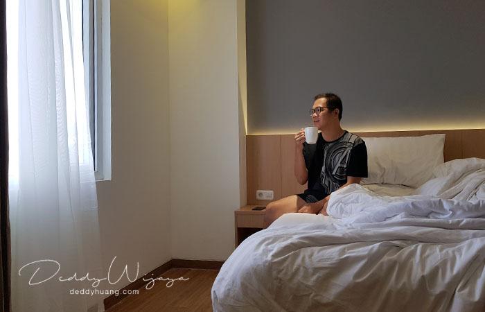 hotel santika premiere ambon 072 - Solo Traveling Modal 150 Ribu Bisa Puas Keliling Kota Ambon