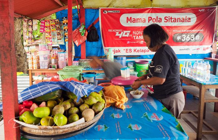 hotel santika premiere ambon 16 - Solo Traveling Modal 150 Ribu Bisa Puas Keliling Kota Ambon