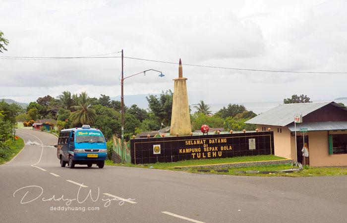 hotel santika premiere ambon 22 - Solo Traveling Modal 150 Ribu Bisa Puas Keliling Kota Ambon