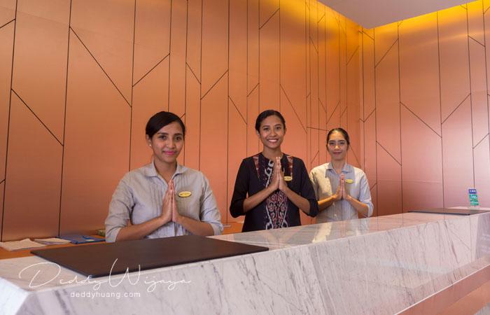 hotel santika premiere ambon 32 - Solo Traveling Modal 150 Ribu Bisa Puas Keliling Kota Ambon