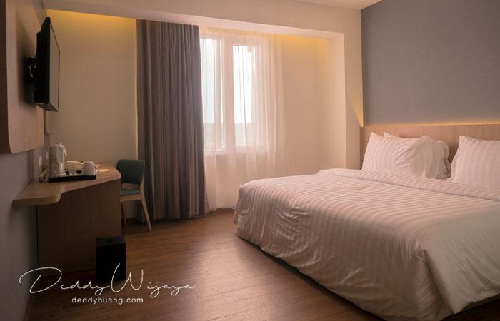 hotel santika premiere ambon 38 - Solo Traveling Modal 150 Ribu Bisa Puas Keliling Kota Ambon