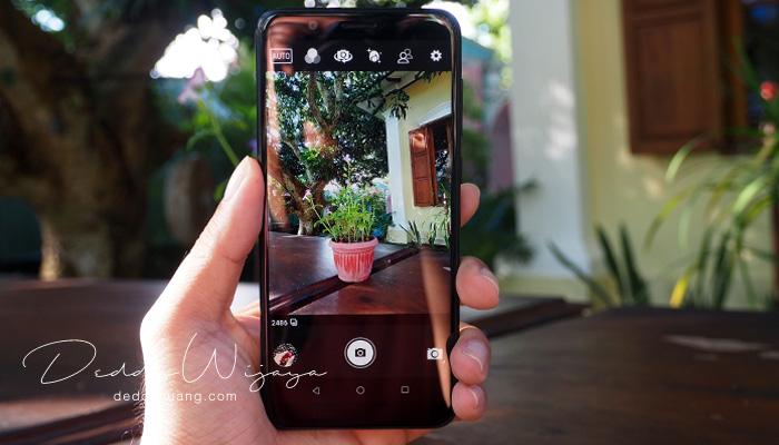 zenfone max pro m1 02 - Mampukah ZenFone Max Pro M1 Dipakai Untuk Foto Traveling?