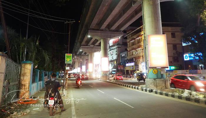 kerala 02 - 12 Tempat Wisata di Kerala Ini Kaya Alam dan Budaya (End)