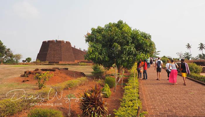 kerala 07 - 12 Tempat Wisata di Kerala Ini Kaya Alam dan Budaya (End)