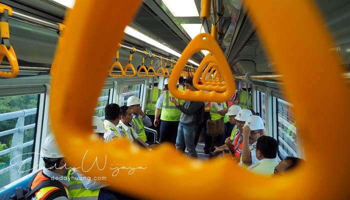 lrt palembang 10 - Pengalaman Naik LRT Palembang Pertama Kali!