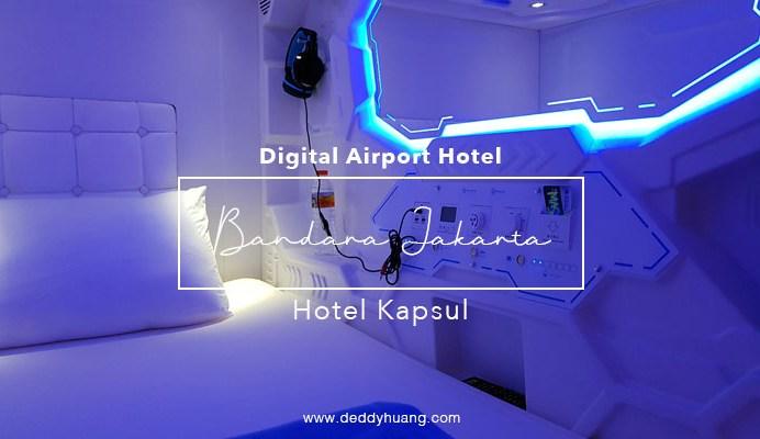 hotel kapsul bandara jakarta