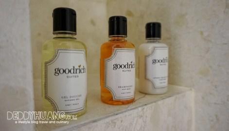 goodrich suites jakarta 09 - Pengalaman Booking Hotel Mewah Lewat lalalaway.com