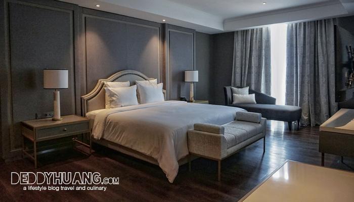 goodrich suites jakarta 18 - Pengalaman Booking Hotel Mewah Lewat lalalaway.com