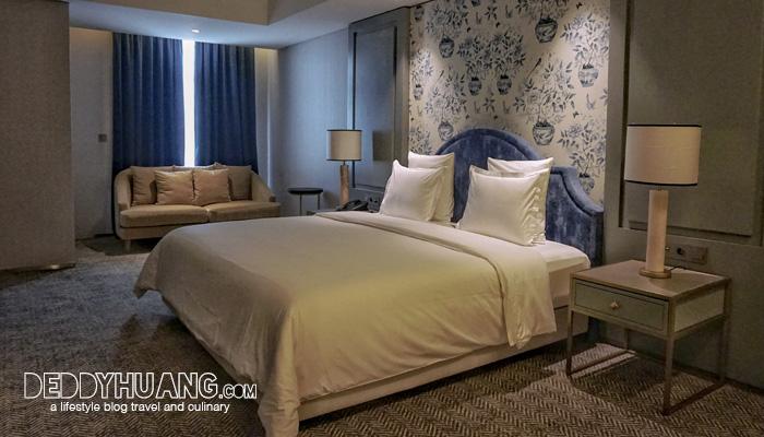 goodrich suites jakarta 19 - Pengalaman Booking Hotel Mewah Lewat lalalaway.com