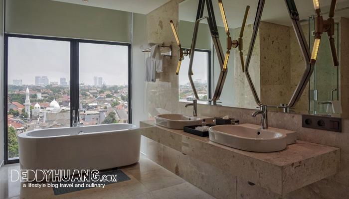 goodrich suites jakarta 23 - Pengalaman Booking Hotel Mewah Lewat lalalaway.com