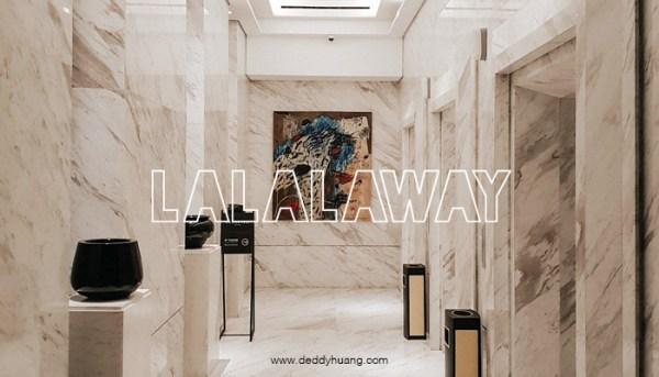 Pengalaman Booking Hotel Mewah Lewat lalalaway.com