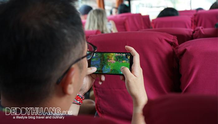 asus zenfone max pro m1 14 - Kini Eranya Smartphone Gaming ZenFone Max Pro M1