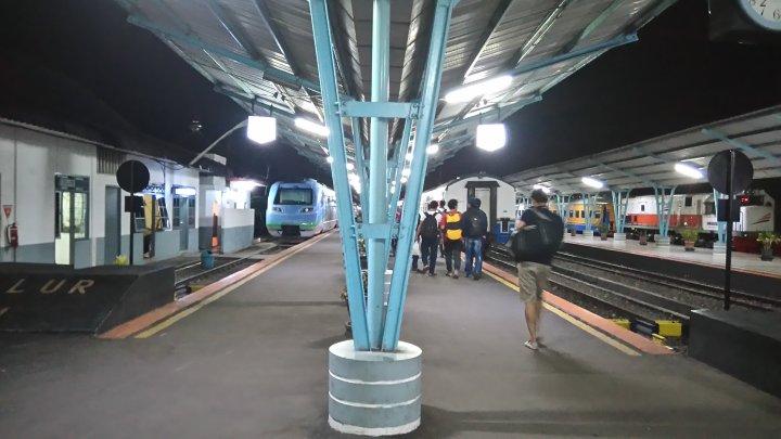 dsc 1001 - Perjalanan Kereta Api Sepuluh Jam Dari Palembang ke Bandar Lampung