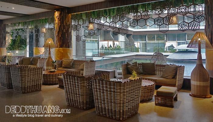 the crystal nusa dua bali 23 - Pengalaman Bermalam di The Crystal Luxury Bay Resort Nusa Dua Bali