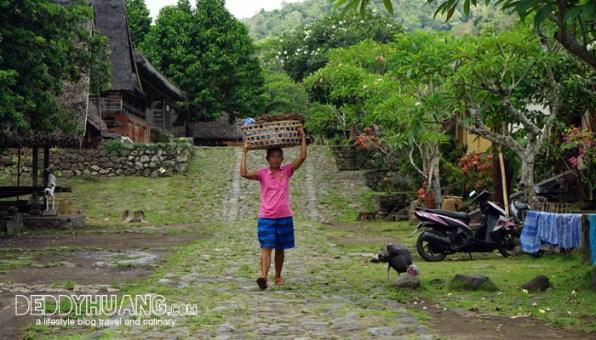 desa tenganan 01 - Karangasem, The Spirit of Bali