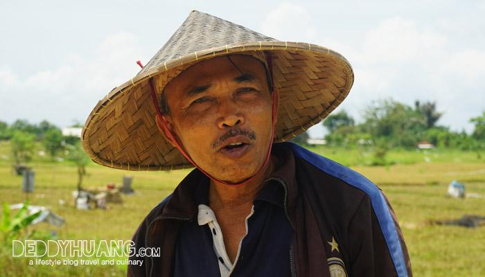 ekowisata subak sembung 21 - Menabur Harapan di Banjar Berseri Peguyangan