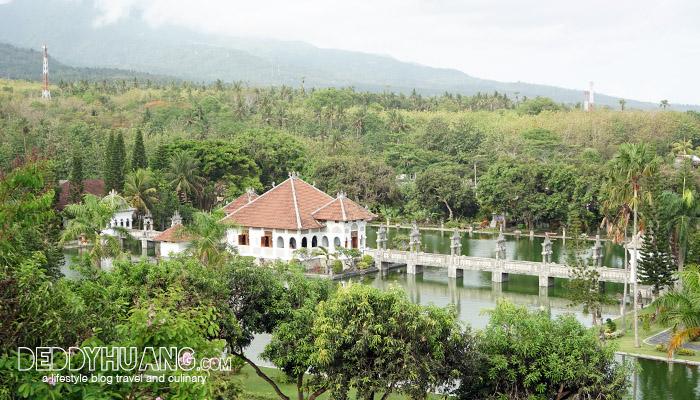 taman ujung 01 - Karangasem, The Spirit of Bali