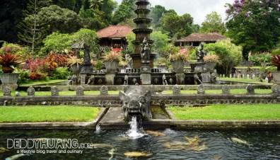 tirtagangga 02 - Karangasem, The Spirit of Bali