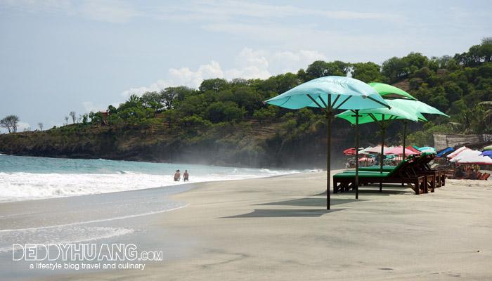 virgin beach 02 - Karangasem, The Spirit of Bali