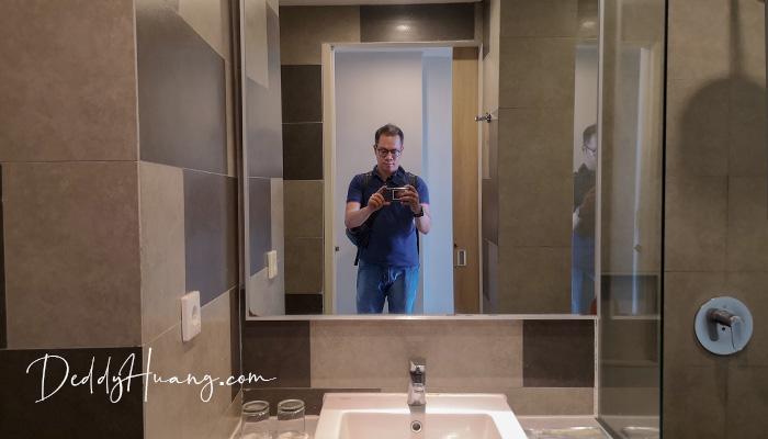 kamar mandi whiz prime lampung