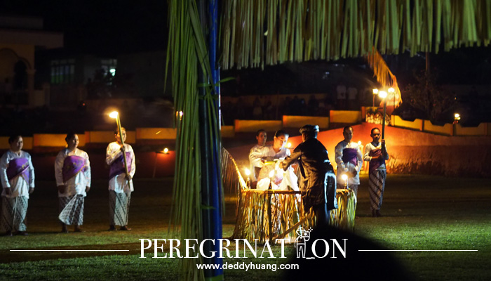 festival tidore ake dango 03 - Rora Ake Dango, Ritual Sakral Menjaga Tradisi Leluhur di Tidore