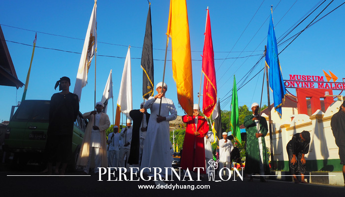 festival tidore ake dango 07 - Rora Ake Dango, Ritual Sakral Leluhur di Tidore