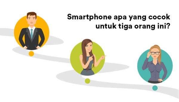 Rekomendasi Smartphone Ramadhan Harga Murah