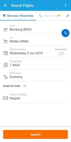 whatsapp image 2019 06 01 at 17.53.20 - Drama Tiket Mahal + Habis, Aku Batal Pulang