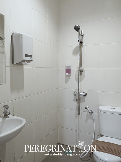 retropoint bandung kamar mandi dalam - RetroPOINT Bandung, Penginapan Murah Dekat Stasiun Bandung