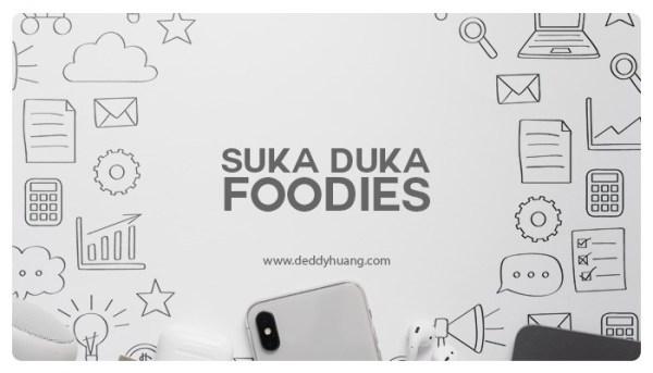 Suka Duka Foodies : Benarkah Selalu Minta Makanan Gratis