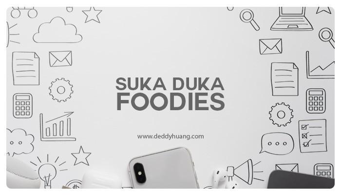 suka duka foodies