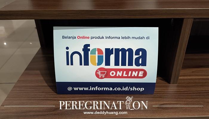 informa online