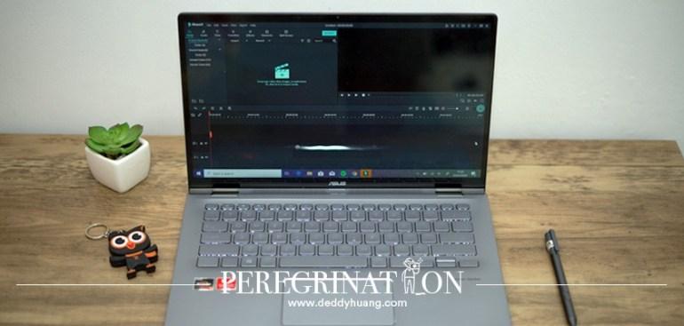 ZenBook Flip UM462