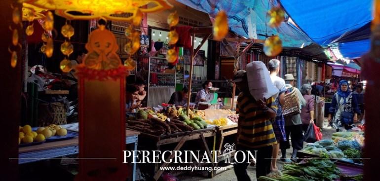 pasar buah temenggung