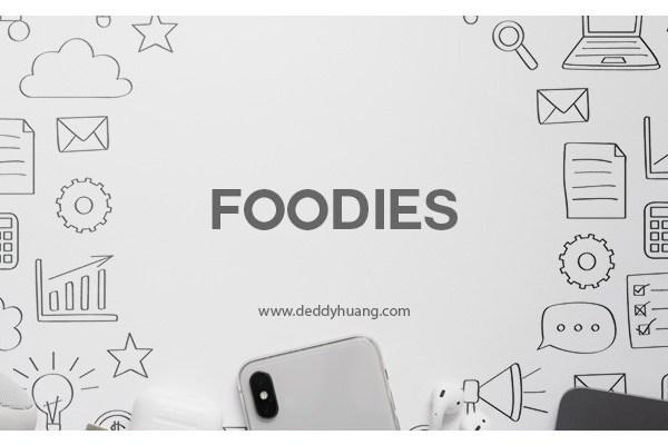 6 Etika Dasar Memotret Makanan Bagi Foodies