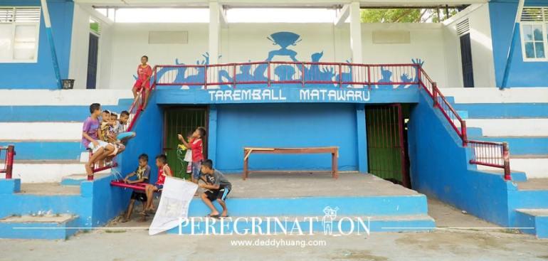 lapangan Taremball Matawaru
