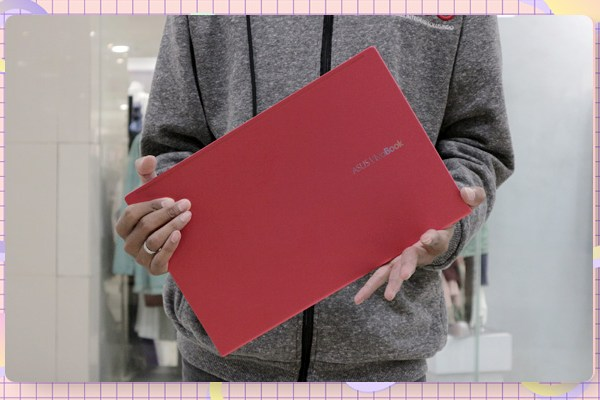 Wujudkan Setiap Proses Kreatif Bersama VivoBook S14 S433