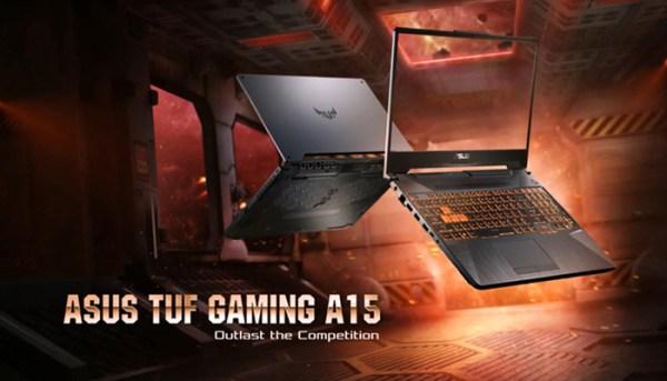 Makin Gahar Main Game Bersama ASUS TUF Gaming A15 FX506