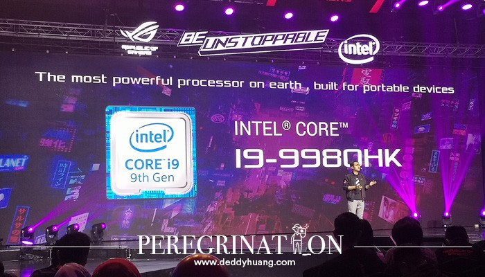 prosesor intel terbaru