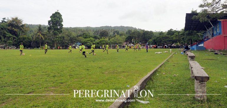 lapangan bola tulehu