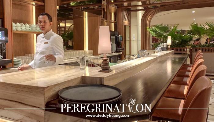 Grand Cafe Hyatt Jakarta