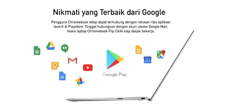 review chromebook flip c434