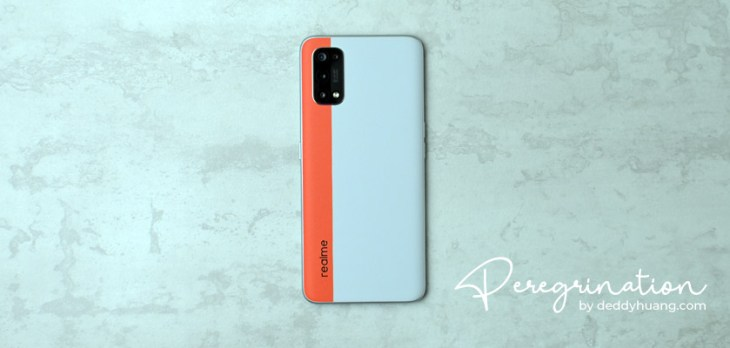 Unboxing realme 7 Pro Special Edition