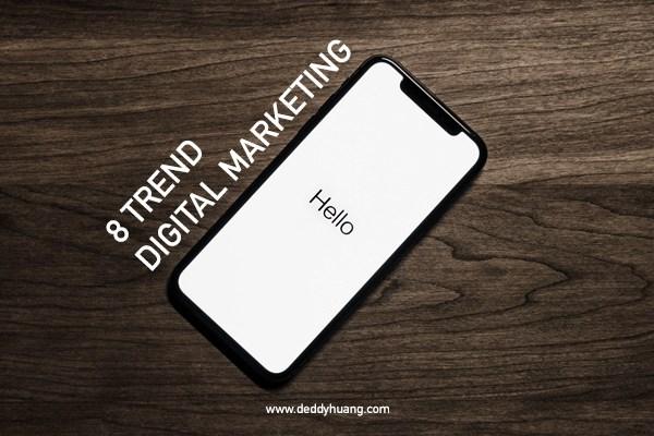 8 Trend Influencer Marketing 2021, Nomor 5 Paling Banyak Dicari