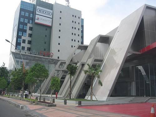 Gramedia Surabaya