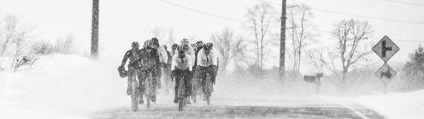 Cycling Off Season