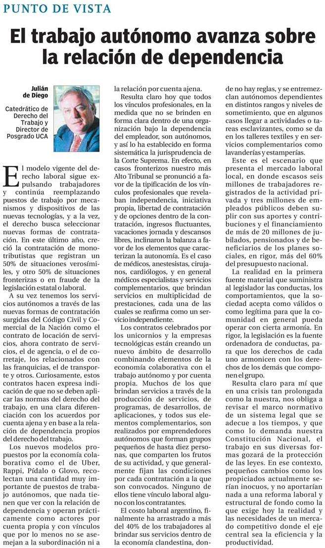 El Cronista 05.03.19 - JdD