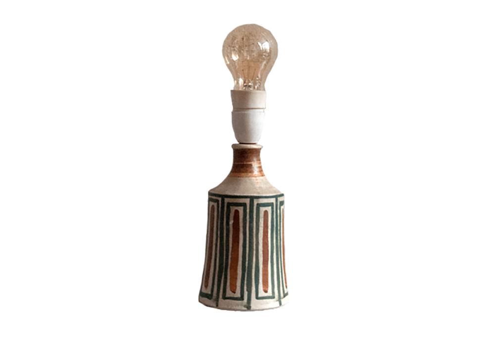 Hyllested Keramik tafellamp