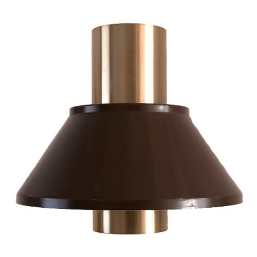 vintage hanglamp Life van Jo Hammerborg