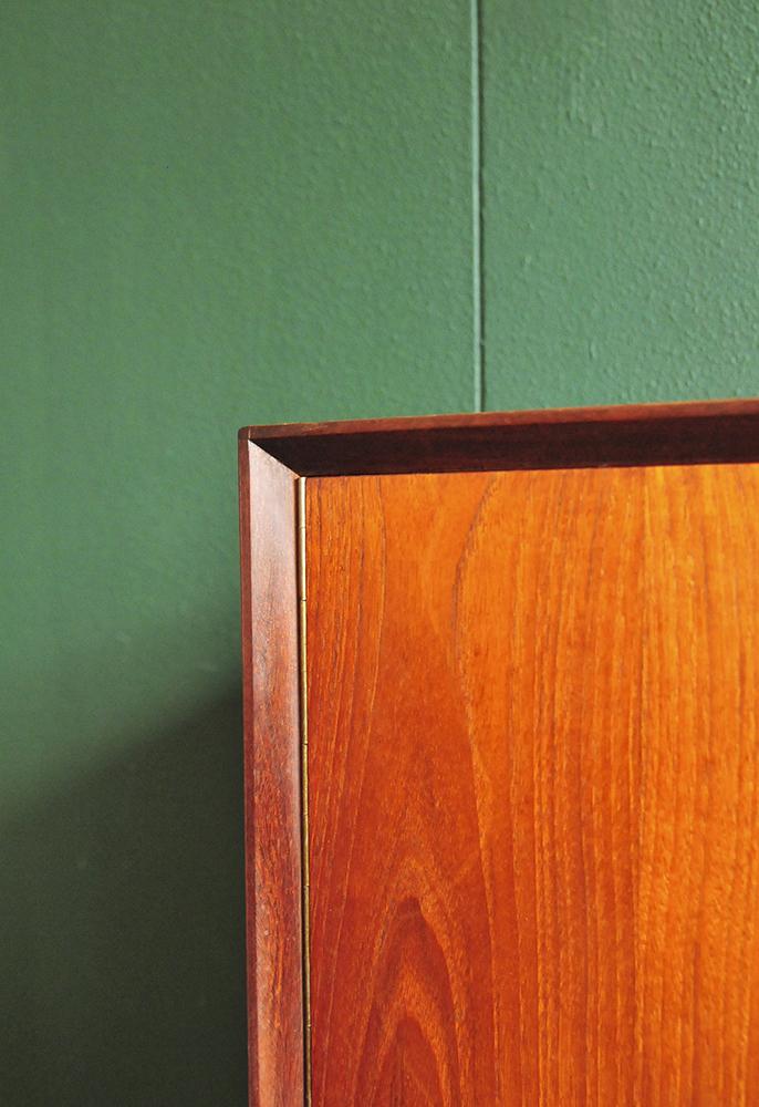 Belgisch dressoir 9 lades